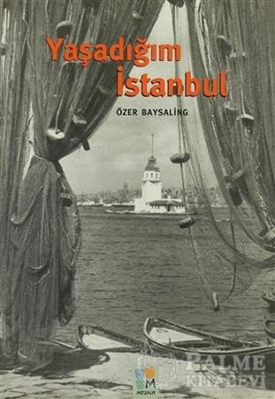 Resim Yaşadığım İstanbul