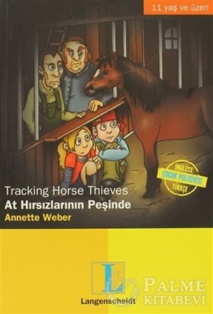 Resim At Hırsızlarının Peşinde / Tracking Horse Thieves