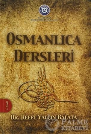 Resim Osmanlıca Dersleri