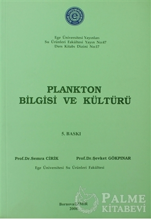 Resim Plankton Bilgisi ve Kültürü