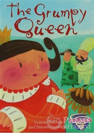 Resim The Grumpy Queen