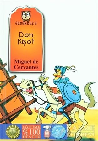 Resim Don Kişot