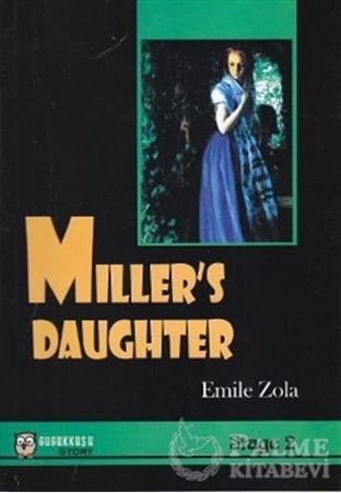 Resim Miller's Daughter