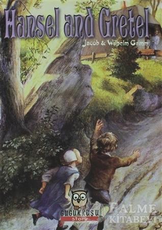 Resim Hansel ve Gretel