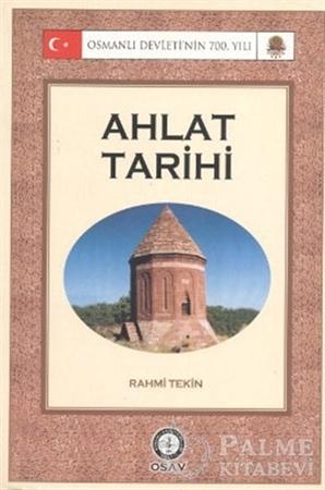 Resim Ahlat Tarihi