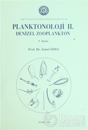 Resim Planktonoloji 2. Denizel Zooplankton
