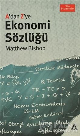 Resim A'dan Z'ye Ekonomi Sözlüğü
