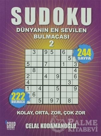 Resim Sudoku 2