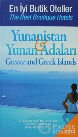 Resim Yunanistan - Yunan Adaları