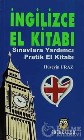 Resim İngilizce El Kitabı