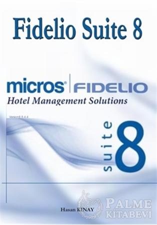 Resim Fidelio Suite 8 Hotel Management Solutions