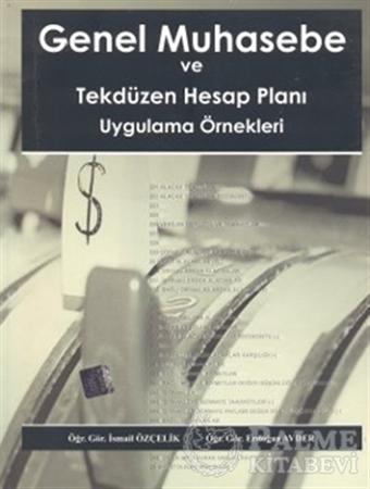 Resim Genel Muhasebe ve Tekdüzen Hesap Planı Uygulama Örnekleri