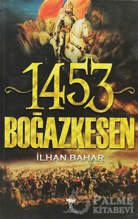 Resim 1453 Boğazkesen