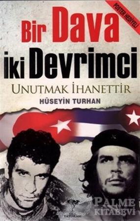 Resim Bir Dava İki Devrimci