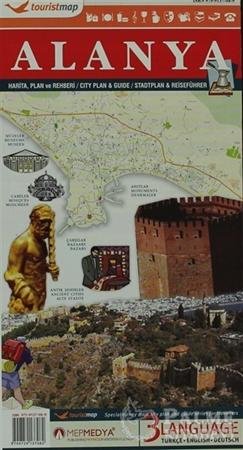 Resim Touristmap Alanya