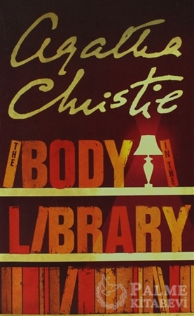 Resim The Body In The Library