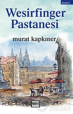 Resim Wesirfinger Pastanesi