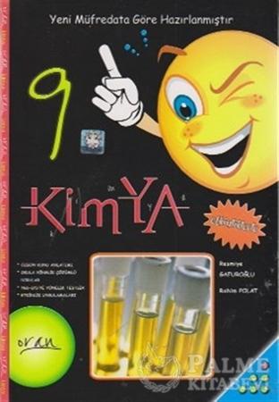 Resim Kimya 9