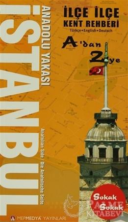 Resim İlçe İlçe İstanbul Anadolu Yakası Kent Rehberi