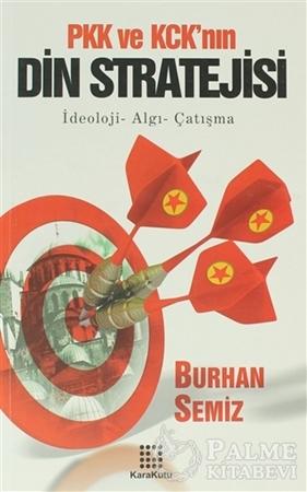 Resim PKK ve KCK'nın Din Stratejisi