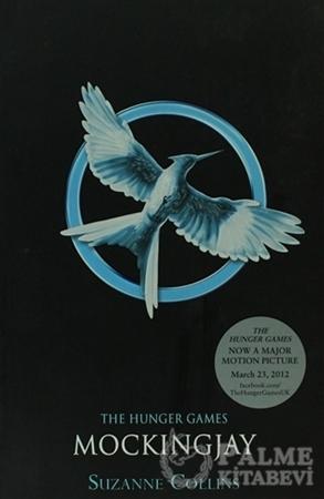 Resim The Hunger Games Mockingjay