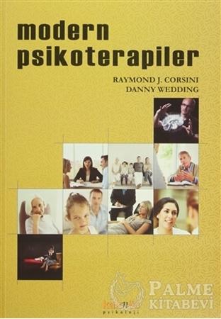 Resim Modern Psikoterapiler