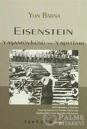 Resim Eisenstein Yaşamöyküsü ve Yapıtları