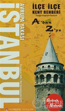 Resim İlçe İlçe İstanbul Avrupa Yakası Kent Rehberi