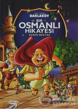 Resim Bir Osmanlı Hİkayesi