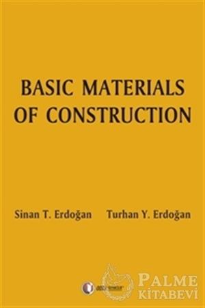 Resim Basic Materials of Construction (Yapı Malzemeleri)