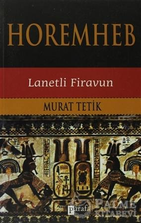 Resim Horemheb - Lanetli Firavun