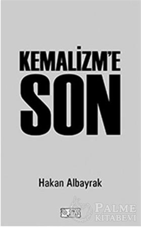 Resim Kemalizm'e Son