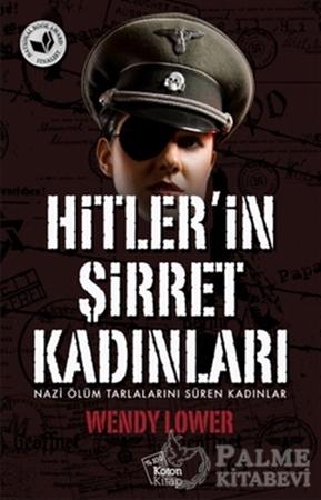 Resim Hitler'in Şirret Kadınları