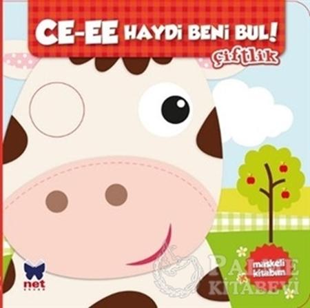 Resim Cee-Ee Haydi Beni Bul ! - Çiftlik