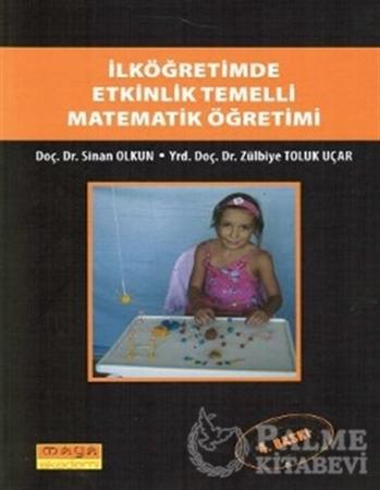 Resim İlköğretimde Etkinlik Temelli Matematik Öğretimi