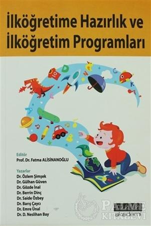 Resim İlköğretime Hazırlık ve İlköğretim Programları