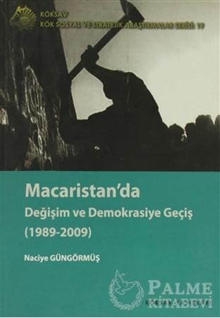 Resim Macaristan'da Değişim ve Demokrasiye Geçiş ( 1989-2009 )