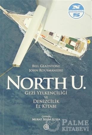 Resim North U. Gezi Yelkenciliği ve Denizcilik El Kitabı