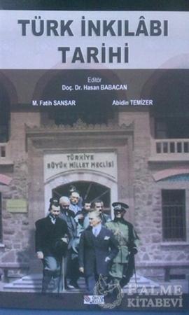 Resim Türk İnkılabı Tarihi