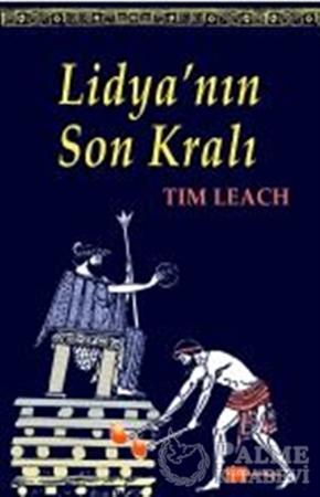Resim Lidya'nın Son Kralı