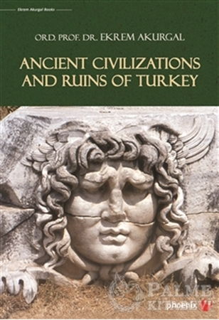 Resim Ancient Civilizations and Ruins of Turkey