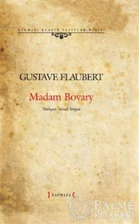 Resim Madam Bovary
