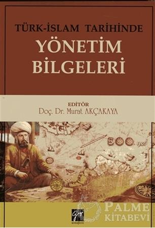 Resim Türk-İslam Tarihinde Yönetim Bilgeleri