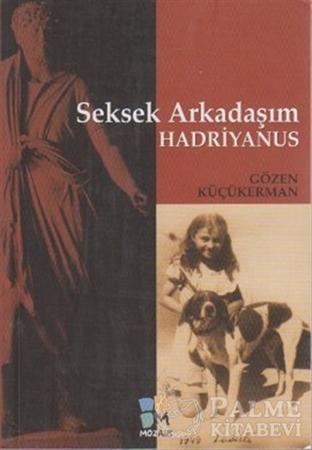 Resim Seksek Arkadaşım Hadriyanus