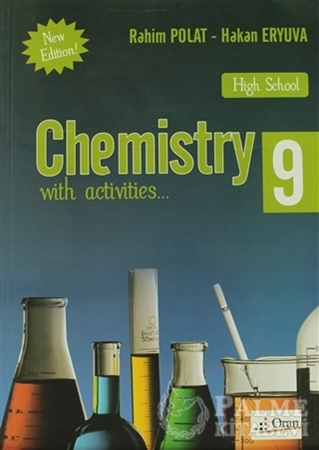Resim 9. Sınıf Chemistry