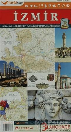 Resim Touristmap İzmir