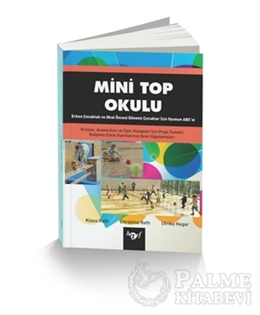 Resim Mini Top Okulu