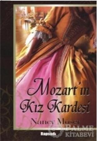 Resim Mozart'ın Kız Kardeşi