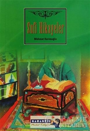 Resim Sufi Hikayeler