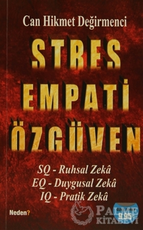Resim Stres Empati Özgüven